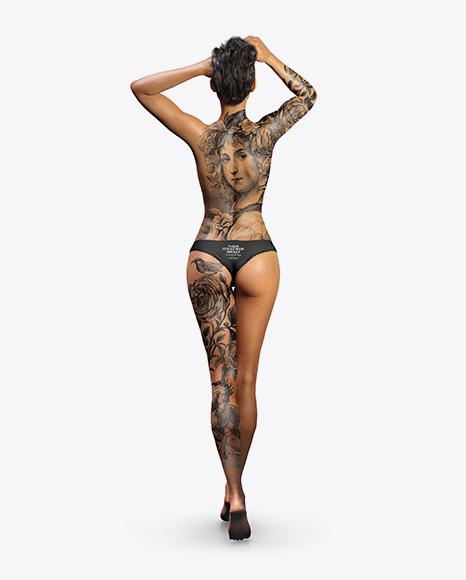 Naked woman photo 65