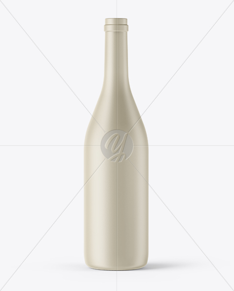 Download 15l Clear Glass White Wine Bottle Mockup PSD - Free PSD Mockup Templates