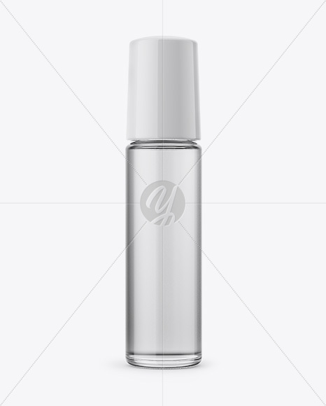 Download Cosmetic Glass Bottle Mockup Free PSD - Free PSD Mockup Templates