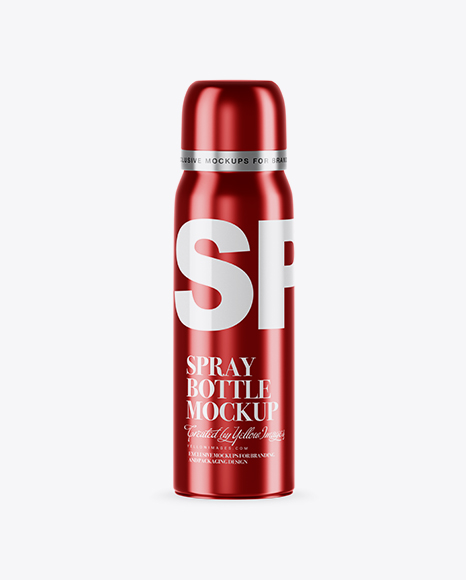 Download Matte Spray Bottle Mockup - Glossy Spray Bottle Mockup ...