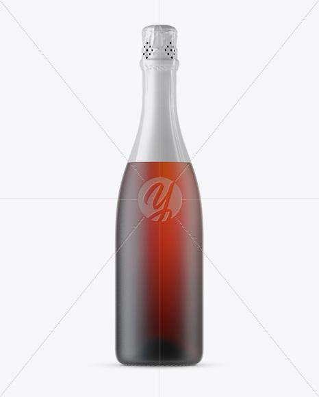 Download Red Glass Dropper Bottle Mockup PSD - Free PSD Mockup Templates