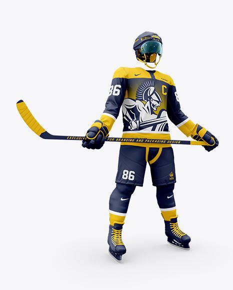 Hockey Kits