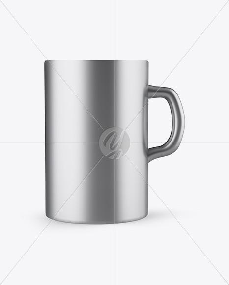 Free Mockup Cup Psd