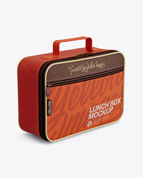 Download Duffle Bag Mockup Halfside View Yellowimages