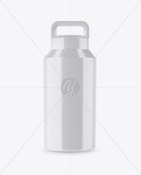 Download Metallic Coffee Vacuum Bag Mockup Back Half Side View PSD - Free PSD Mockup Templates
