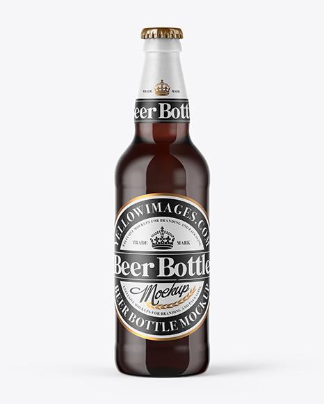 500ml Beer Bottles