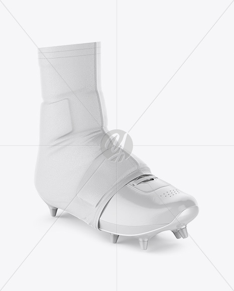 Download Boot Mockup Yellowimages
