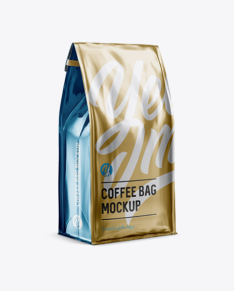Download Coffee Packaging Mockup Psd PSD - Free PSD Mockup Templates