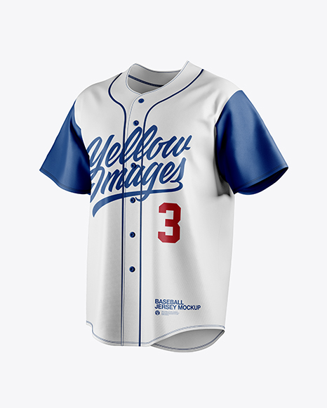 Mens Baseball Jersey Set