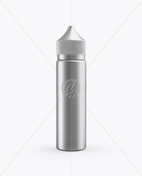 Download 60ml Matte Glass Bottle With Dropper Mockup PSD - Free PSD Mockup Templates