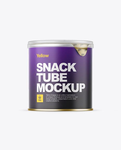 Snack Tubes