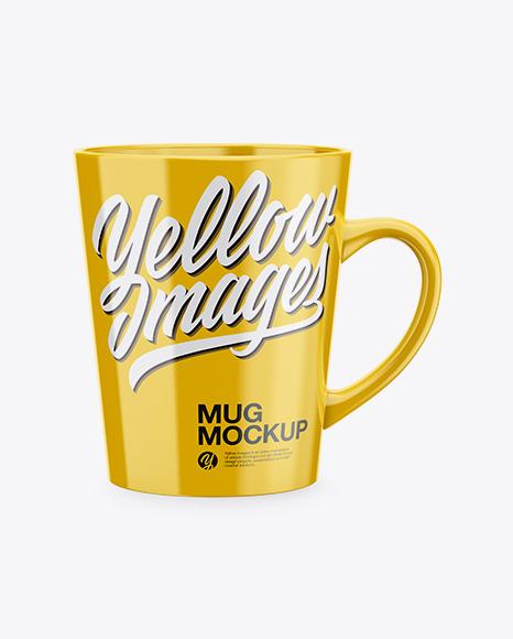 Download Psd Mockup Ceramic Ceramic Mug Coffee Coffee Mug