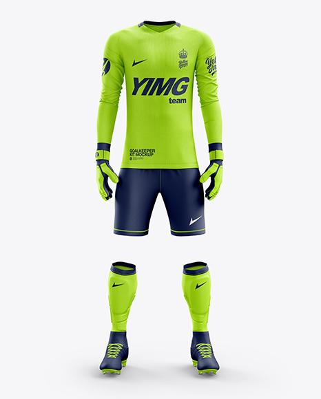 Goalkeeper Kits