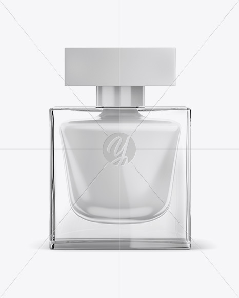 Download Colored Glass Perfume Bottle Mockup PSD - Free PSD Mockup Templates