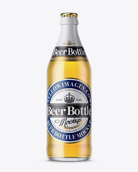 Download Download Psd Mockup Alcohol Beer Beverages Bottle Clear Glass Drink Glass Bottle Light Beer Metal Cap Psd Street Sign Mockup Free Mockups Download PSD Mockup Templates