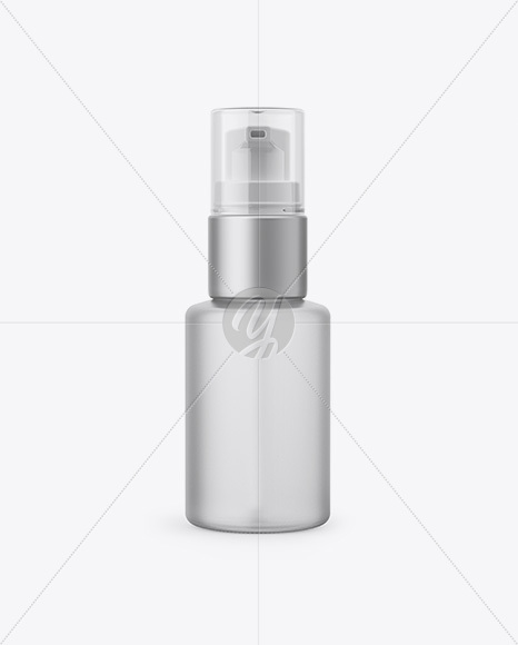 Download Perfume Bottle Mockup PSD - Free PSD Mockup Templates