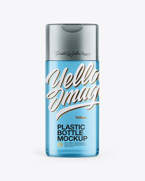 Download Plastic Bottle Mockup Object Mockups