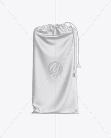 Download Denim Smartphone Carrying Bag Mockup Yellowimages