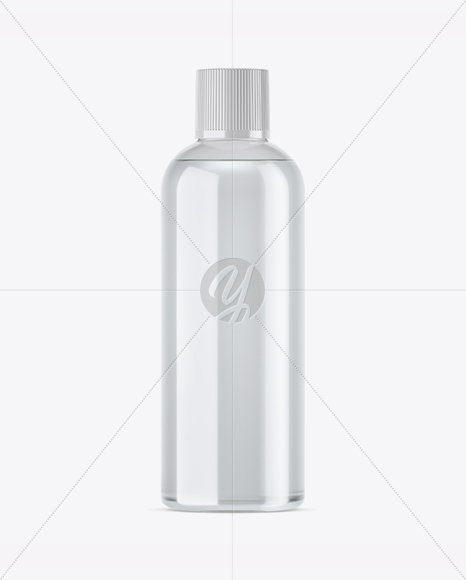 Download Clear Pet Lotion Bottle Mockup In Bottle Mockups On Yellow Images Object Mockups PSD Mockup Templates