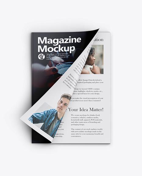 Magazine Set