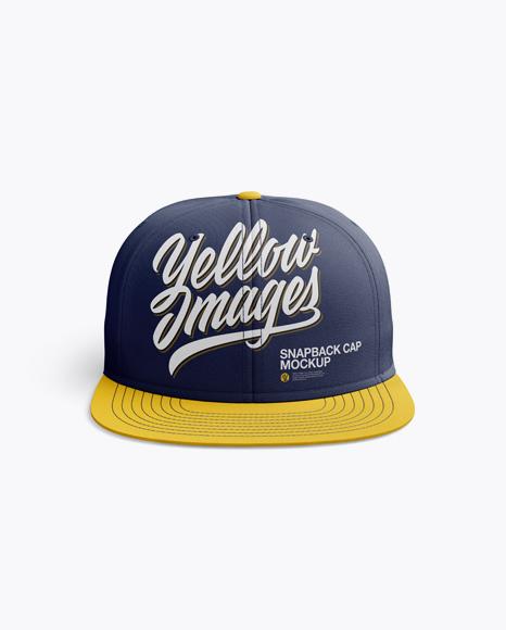 Download Black Baseball Cap Mockup Yellowimages