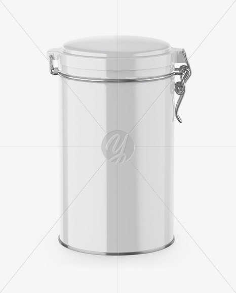 Download Glossy Lip Balm Jar Mockup PSD - Free PSD Mockup Templates