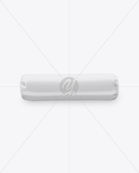 Download Glossy Plastic Cosmetic Tube Mockup Front View PSD - Free PSD Mockup Templates