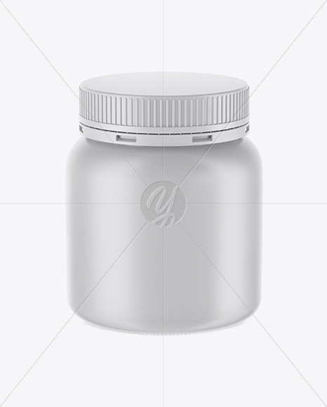 Download Matte Storage Jar Mockup High Angle Shot PSD - Free PSD Mockup Templates