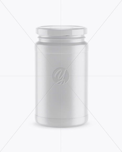 Download Honey Jar Mockup Front View In Jar Mockups On Yellow Images Object Mockups PSD Mockup Templates