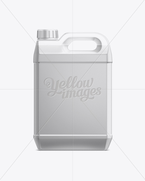 Download Plastic Transparent Jerrycan Mockup Front Side Views PSD - Free PSD Mockup Templates