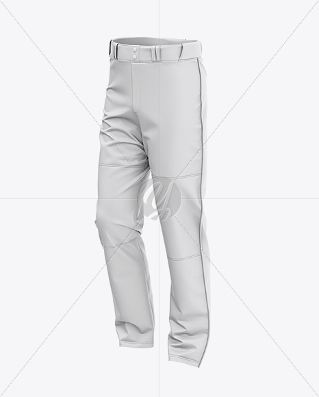 Download Mens Heather Cuffed Sweatpants Front View Yellowimages