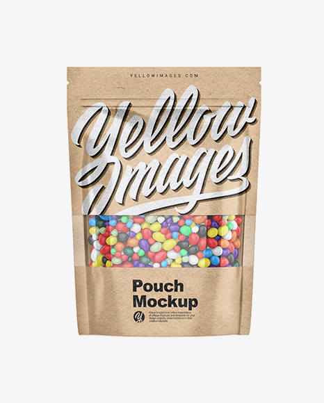 Pouch With Candies