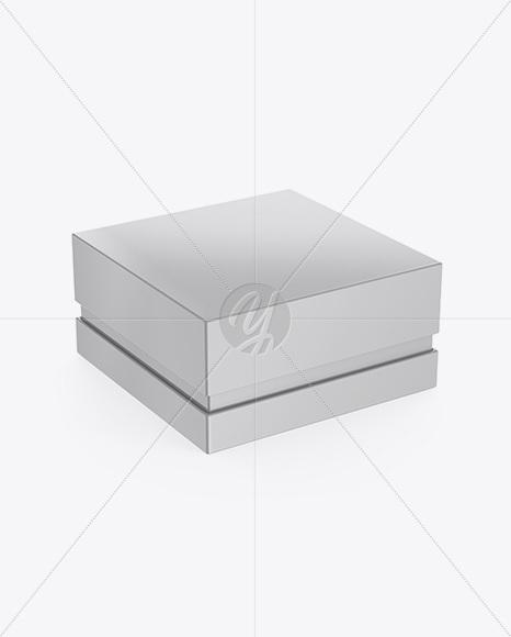 Download Glossy Round Paper Box Mockup PSD - Free PSD Mockup Templates