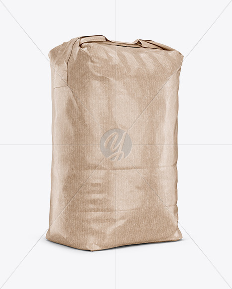 Download Packaging Paper Bag Mockup Free Yellowimages