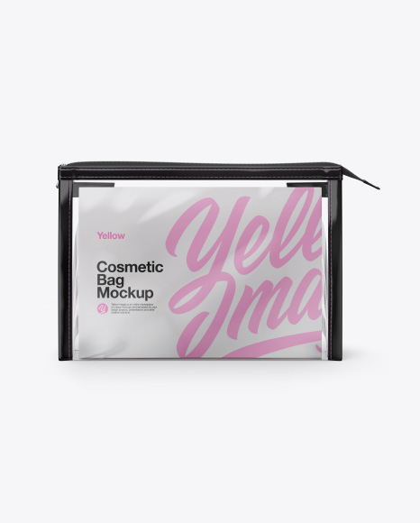 Download Free Bag Mockup Download Yellow Images