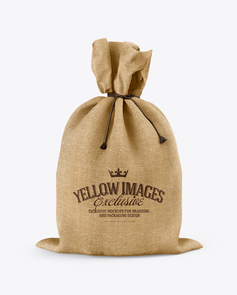 Download Canvas Tote Bag Mockup Psd Yellowimages