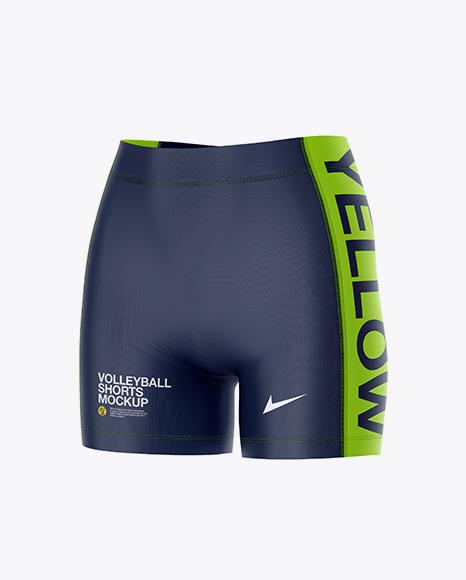 Download Melange Womens Underwear Kit Mockup Front Half Side View Yellowimages