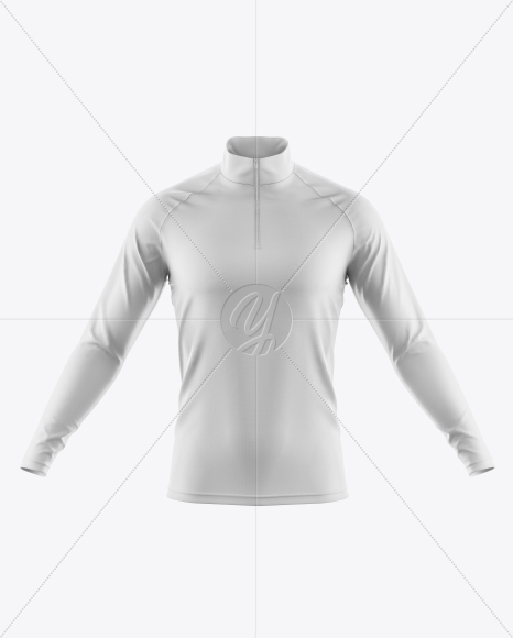 Download Mens Cycling Speed Jersey Mockup Back View Yellowimages