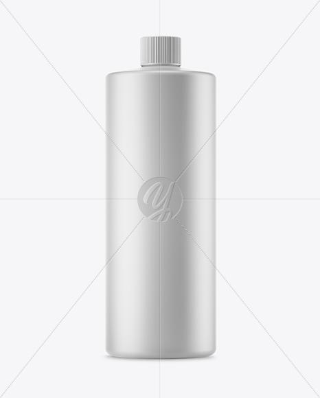 Download Matte Cylindrical Plastic Jar Mockup PSD - Free PSD Mockup Templates