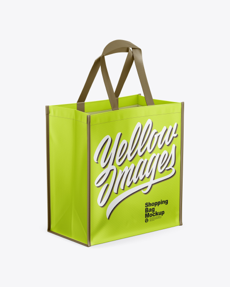 Download Black Paper Bag Mockup Free Yellowimages