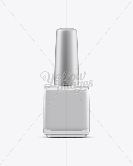 Download Nail Polish Mockup Matte Cap PSD - Free PSD Mockup Templates