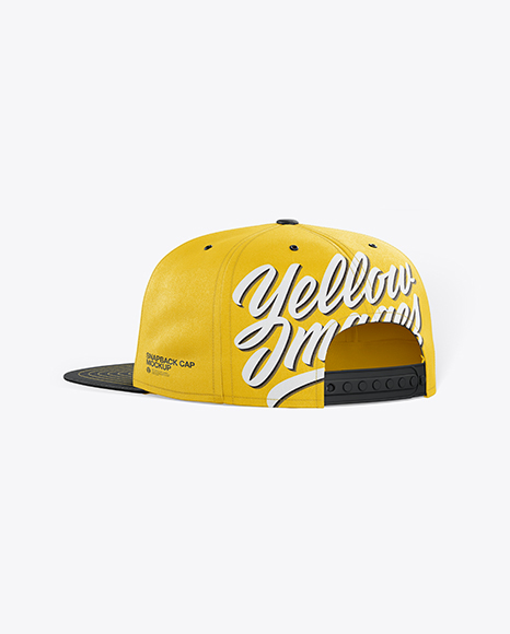 Download Baseball Cap Mockup Free Psd Yellowimages