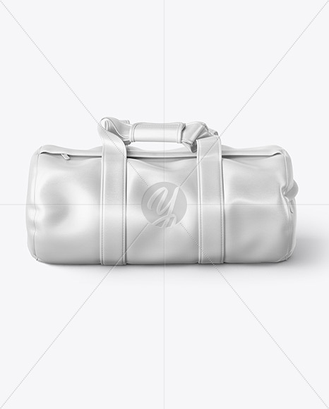 Download Bag Mockup White Yellow Images