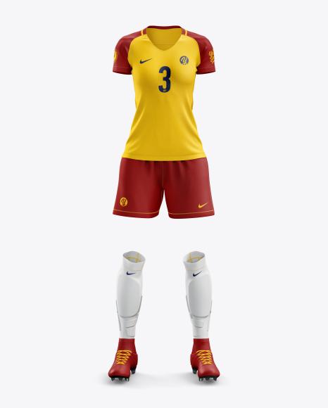 Women's Soccer Apparel