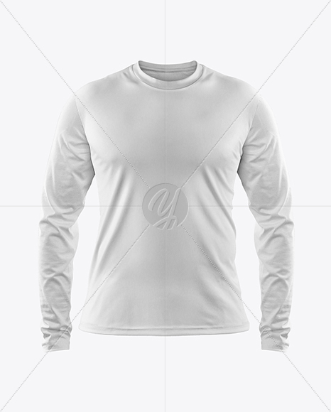 Download Men S Cotton T Shirt Mockup In Apparel Mockups On Yellow Images Object Mockups PSD Mockup Templates