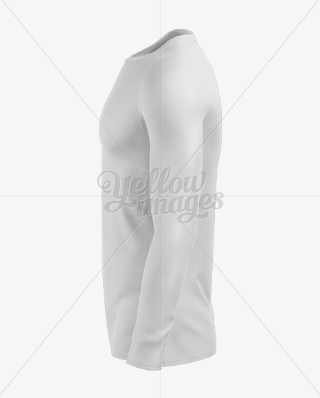 Download Mens Baseball Jersey Mockup Side View Yellowimages