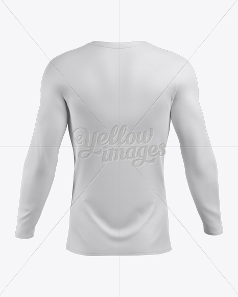 Download Mens Heavyweight Sweatshirt Mockup Back Half Side View Yellowimages
