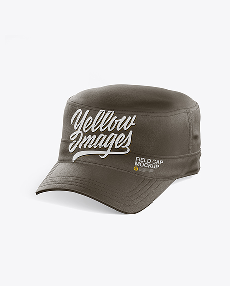 Download Field Cap Mockup Yellowimages