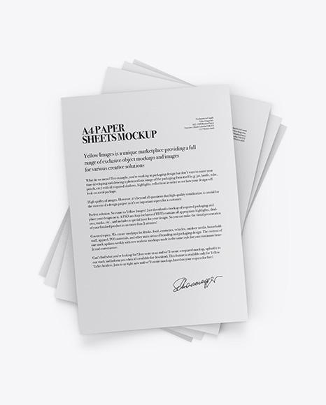 Download Stationery Mockup Free Psd PSD - Free PSD Mockup Templates