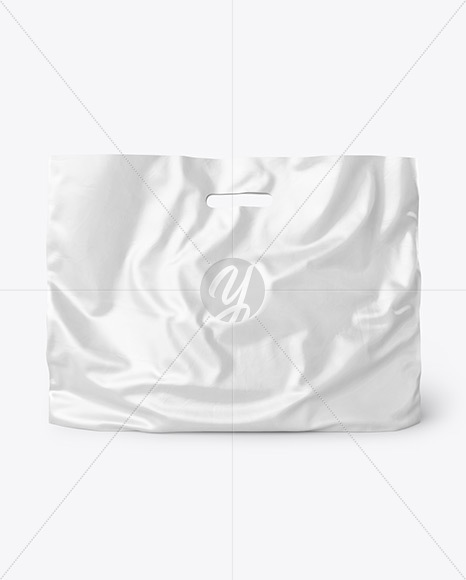 Download Plastic Carrier Bag Mockup Free Yellowimages